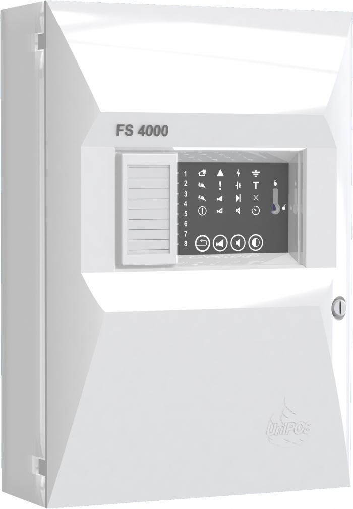 FS4000/8