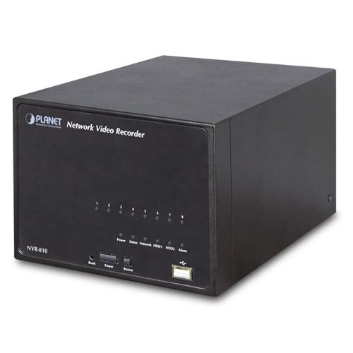 NVR-1610